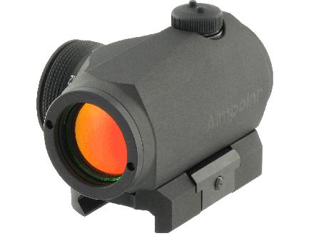 Punatäpp Sihik / Aimpoint Micro T-1