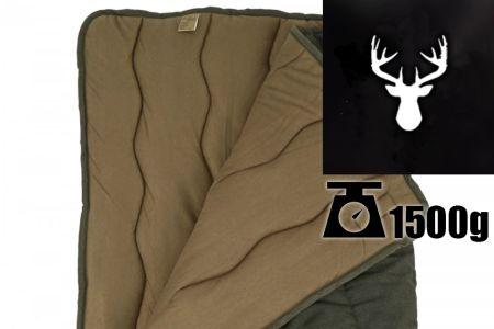 Välitekk / Carinthia Loden Outdoor Blanket (Light)