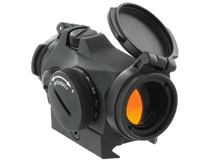 Punatäpp Sihik / Aimpoint Micro T-2