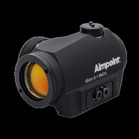 Punatäpp Sihik / Aimpoint Micro S-1