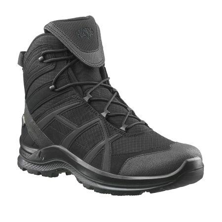 HAIX BLACK EAGLE ATHLETIC 2.1 populaarse seeria keskmise kõrgusega jalanõu. Väga mugavad ning kerged jalanõud on Saksa kvaliteedi tipp.