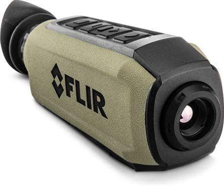 Soojuskaamera / Flir Scion OTM266 18mm 60Hz