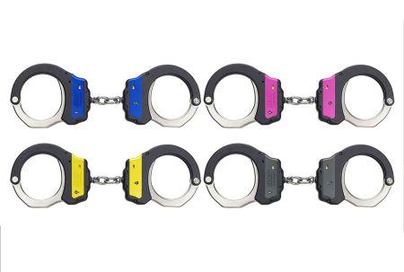 Käerauad / ASP Ultra Cuffs Identifier (Ketiga)