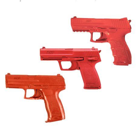 Relvamakett / ASP H&K Püstol