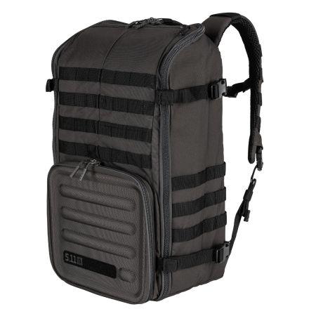 Lasketiiru Seljakott / Range Master BackPack Set