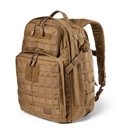 Seljakott / 5.11 Tactical RUSH 24 2.0 37L