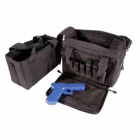 Lasketiiru Relvakott / 5.11 Range Qualifier™ Bag 18L