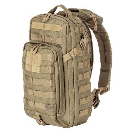 Seljakott / 5.11 Tactical Rush MOAB 10 Slingpack