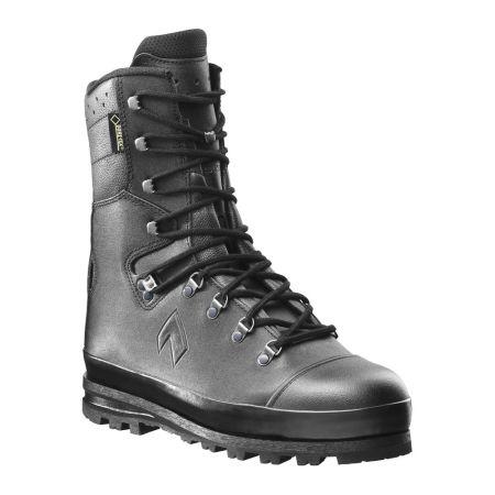HAIX Climber HAIX Climber on vibram tallaga libisemisvastane jalanõu, millel on jäik tald. Redelitel ja ebatasasel pinnal töötamiseks.