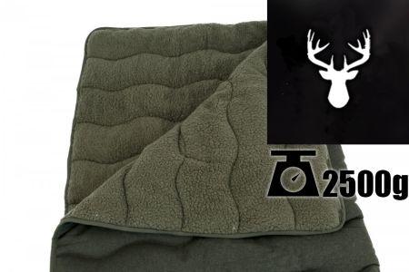 Välitekk / Carinthia Loden Outdoor Blanket