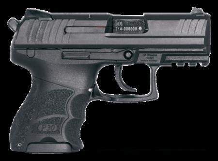 Püstol / Heckler & Koch P30SK