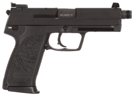 Püstol / Heckler & Koch USP Tactical