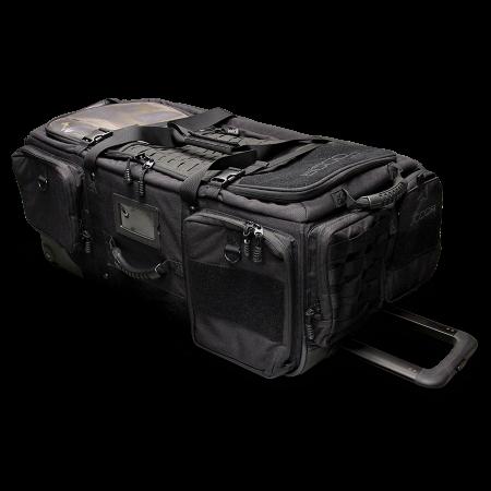 Varustusekott / Ozone Odor Crusher Transport Bag K9