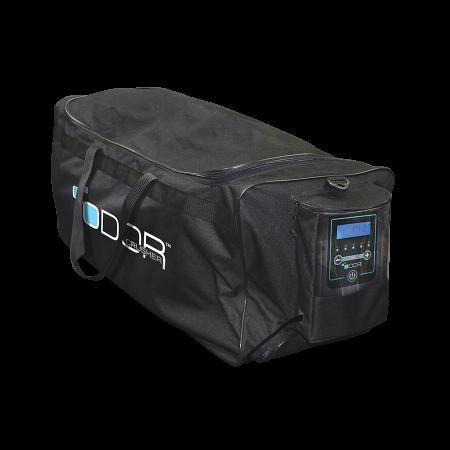 Varustusekott / Ozone Odor Crusher Roller Bag