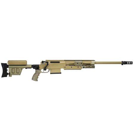 Relv / Haenel RS9