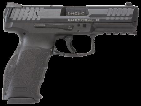 Püstol / Heckler & Koch SFP9