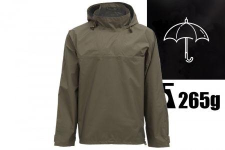 Vihmakeep / Carinthia Survival Rainsuit Jacket