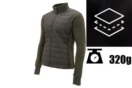Särk / Carinthia G-Loft Ultra Shirt 2.0