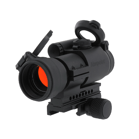 PRO (Patrol Rifle Optic)