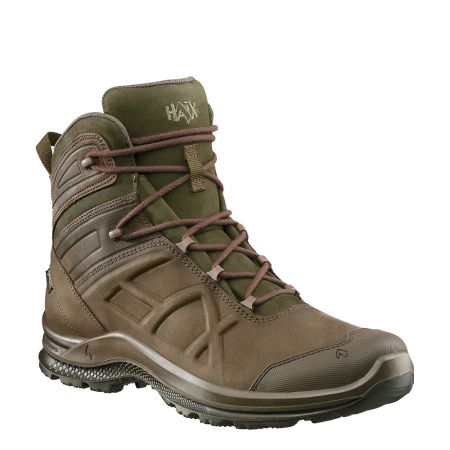 Jalanõud / Haix Black Eagle Nature GTX Mid
