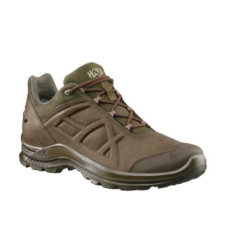 Jalanõud / Haix Black Eagle Nature GTX Low
