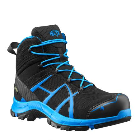 Jalanõud / Haix Black Eagle Safety 40.1 Mid