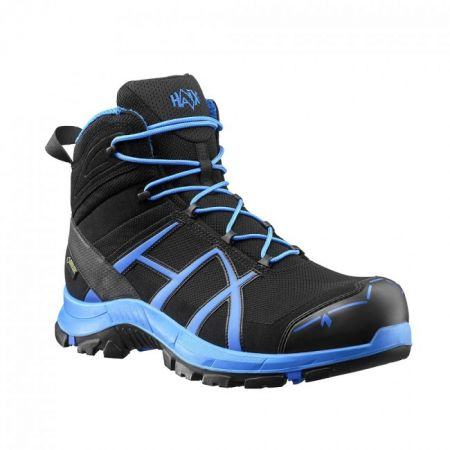 Haix Black Eagle Safety 40 mid