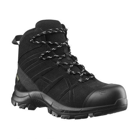 Jalanõud / Haix Black Eagle Safety 53 Mid