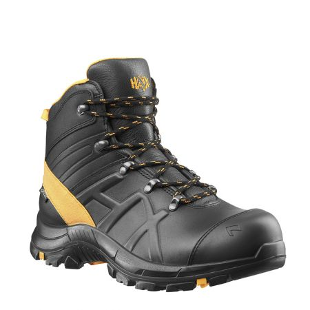 Jalanõud / Haix Black Eagle Safety 54 Mid