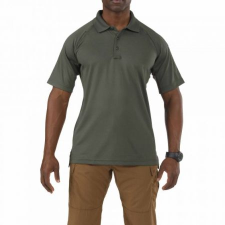 Särk / 5.11 Performance Polo Short Sleeve