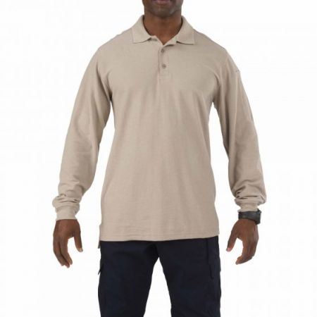Särk / 5.11 Utility Polo Long Sleeve