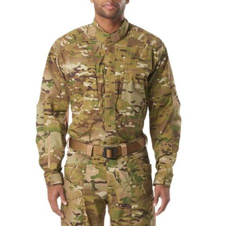 Särk / 5.11 Xprt® Tactical Long Sleeve Multicam®