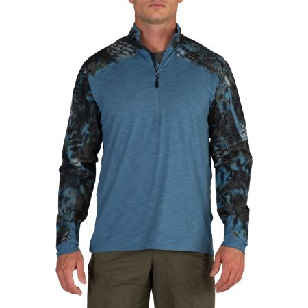Särk / 5.11 Rapid Quarter Zip Kryptek®