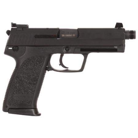 Püstol / Heckler & Koch USP Tactical
