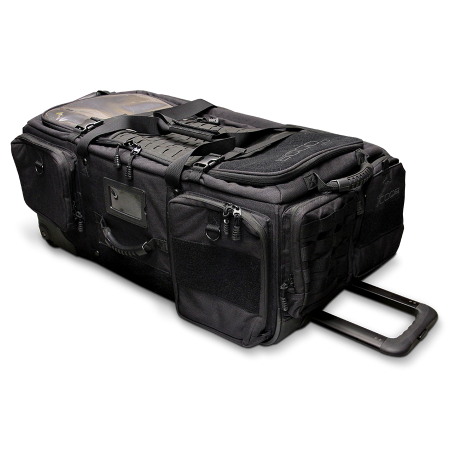 Varustusekott / Ozone Odor Crusher Transport Bag K9