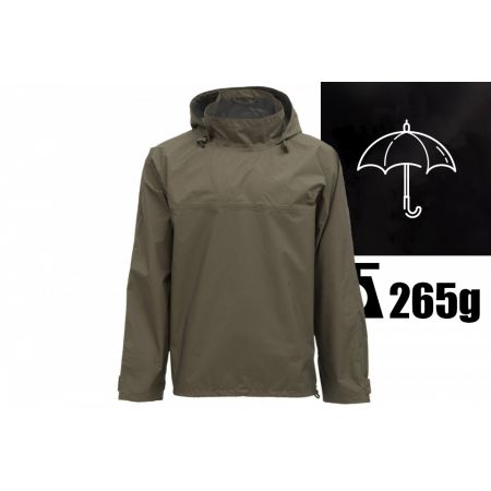 Vihmakeep / Carinthia Survival Rainsuit Jacket